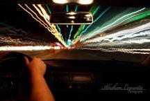 Nightphotography / Cada salida es un recuerdo para capturarla en una fotografía