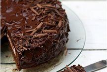 Chocolate and other yummy stuff