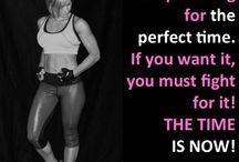 Nowbody Fitness Motivation / #nowbodyfitness, #motivation, #workingout