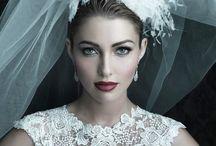 Makeup for Brides / Maquiagem para Noivas, Makeup for Brides