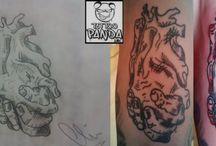 pandaMade