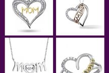 Mother's Day / 0 / by Samuels Jewelers