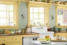 kitchen / by Judy Ricard