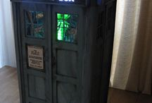 Dr Who / by chrissy huett
