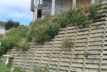 Capital Retaining Walls / Capital Retaining Walls has been Serving Retaining Walls and Timber Decks & Comcrete Walls Established with over 30 years in Wellington.