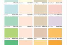 Dulux Paint / The wonderful colours of Dulux / Flexa