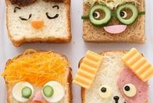 Comidas ricas / Diferentes comidas ricas , divertidas y creativas