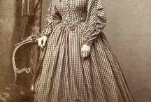 1850s-1860s CDVs / by Ruth Horstman