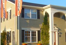 Nashville apartments for rent / The best apartments to rent in Nashville, TN!