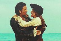 Will and Elizabeth Turner