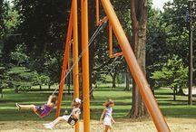 Park & playground ideas