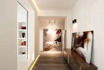 apartamento con arte