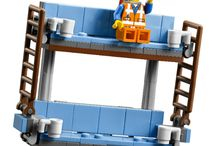 Idei de joaca cu jucarii LEGO / Idei, sfaturi, trucuri, modele totate cu si pentru jucarii LEGO