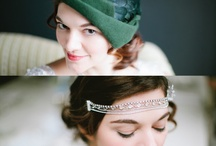Wedding Day Style / by Alia Wilson