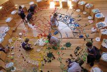 Reggio Waldorf Montessori