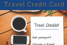 Using Credit Cards for Travel / How to travel cheaply (or free!) using credit card rewards miles.