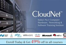 Cloudnet / Cloudnet India is an India's driving Computer Hardware, Networking & Software preparing foundation for it professional in Kolkata. CLOUDNET is a Kolkata, India based organization, generally managing in IT & Soft aptitude preparing, Educational specialist and Manpower outsource.