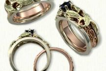 Jewelry / by Margaret Wages
