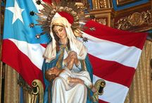María Madre de la Divina Providencia / Patrona del País de Puerto Rico