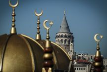 LANDSCAPES ISTANBUL / PAISAJES DE ESTAMBUL