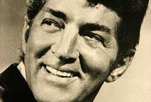 Legend Dean Martin / Late great Dean Martin...what a voice, what a man, prolific crooner! !♥
