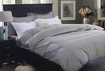 bedcover ideas grey