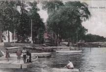 History of Meridian Township, MI