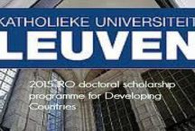 2015 IRO doctoral scholarship & Other Top Scholarships / scholarshipsbar.com is an updated listing of scholarships for people who seek financial help to pursue higher studies at college, university level, and for those who like to participate in training program and to those who who like to conduct research either in their country or abroad
