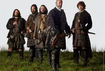 Outlander - The Clan