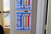 kids - chores
