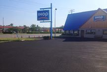 Hampton Parking Lot