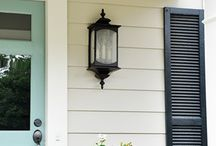 paint my house! / ideas for paint color schemes for exterior of my house