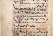 medieval notes