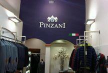 Our new Florence shop/ Il nostro nuovo negozio di Firenze.