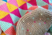 Crochet bags and more