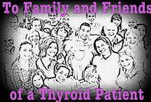 Graves Disease / thyroid dysfunction