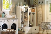 Next project...laundry room