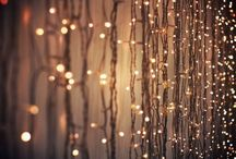 Holiday Lights / by Megan Booth