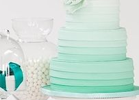 Mint wedding <3 / inspiracje ślubne w kolorze mięty