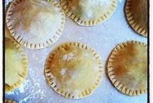 pasta parties / by Lesley Boileau