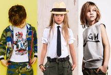 Army Chic s/s 2015 / In the wardrobe of our kids for next Spring Summer rediscovers the new trend Army Chic, gritty and contemporary. Starring sweatshirts, t-shirts, but also cargo shorts and duvets ultralight press strictly camouflage. And then it all ready in march, we're off!