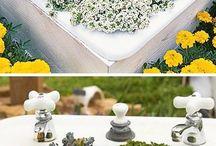Garden Sink Ideas