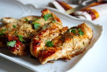 Chicken / All Chicken recipes / by Kimberly
