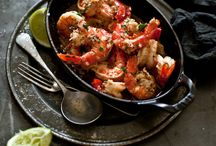 cooking with cast iron cookware
