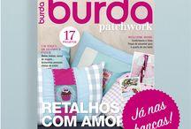 Burda patchwork