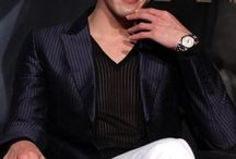 Hyun Bin / Attore