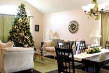 Christmas / Christmas decor, recipes, party inspirations, and gift ideas.