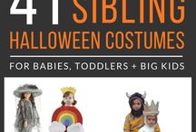 Holiday - Halloween / Everything about Halloween - Halloween Costume Ideas for kids and for the whole family, Halloween party decorations, Halloween tips
