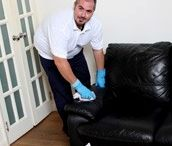 Leather Cleaning Golders Green