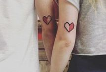 Tatuagem Felps/Ruhtra